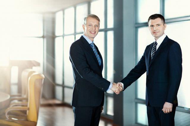 Превосходство услуги выдачи банковской гарантии