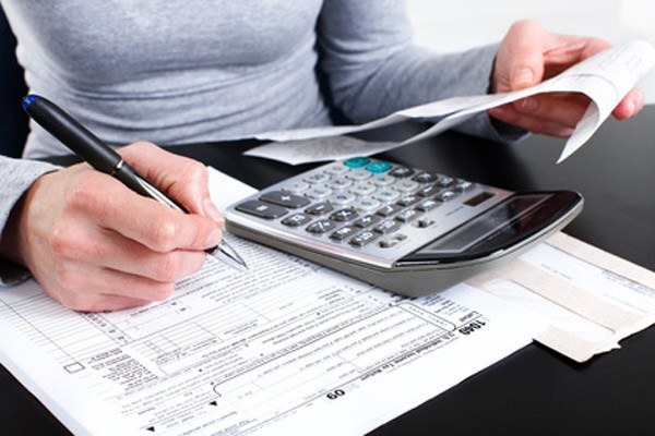 налоговый учет для гарантий банка