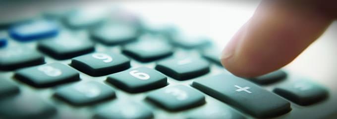 Онлайн калькулятор банковских гарантий